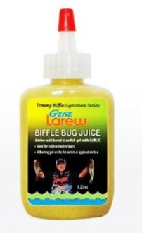 Gene Larew Biffle Bug Juice
