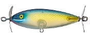 Cotton Cordell Crazy Shad Blue Back Herring