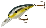Bomber Lures Model A Foxy Shad