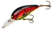 Bomber Lures Model A Red Crawdad