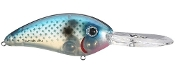 Bomber Lures Fat Free Shad Jr. Blue Back Herring