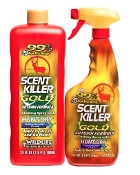 Wildlife Research Center Scent Killer Gold Autumn Formula 24oz.