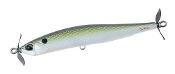 DUO Realis Spinbait 80 G-Fix American Shad