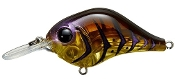 Bill Lewis MR-6 MDJ Series Crankbait Ghost Craw