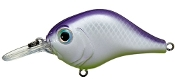 Bill Lewis MR-6 MDJ Series Crankbait Purple Smoke