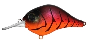 Bill Lewis MR-6 MDJ Series Crankbait Strawberry Craw
