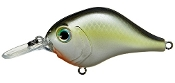 Bill Lewis MR-6 MDJ Series Crankbait Louisiana Shad
