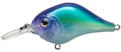 Bill Lewis MR-6 MDJ Series Crankbait Pro Blue